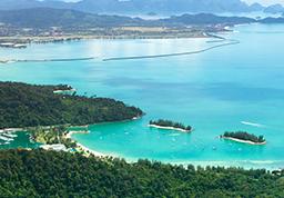 ランカウイ島の画像