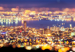 ペナン島の画像