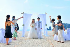 malaysia langkawi wedding beach wedding