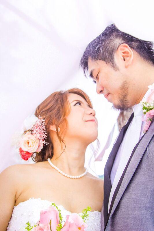 malaysia wedding pre photo wedding