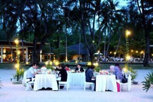 malaysia wedding wedding reception beach wedding malaysia asia langkawi