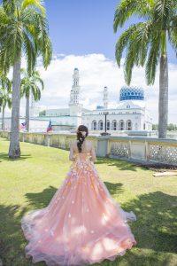 malaysia wedding prewedding photowedding sabah kotakinabalu