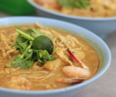 malaysia borneo kotakinabalu local food