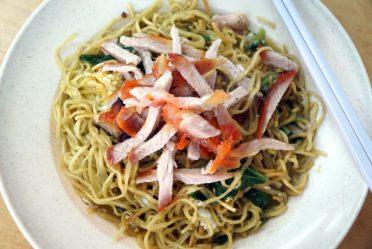 malaysia kotakinabalu sabah borneo local food
