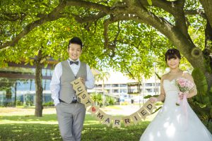 malaysia wedding borneo island kota kinabalu prewedding photoshooting resort resort wedding