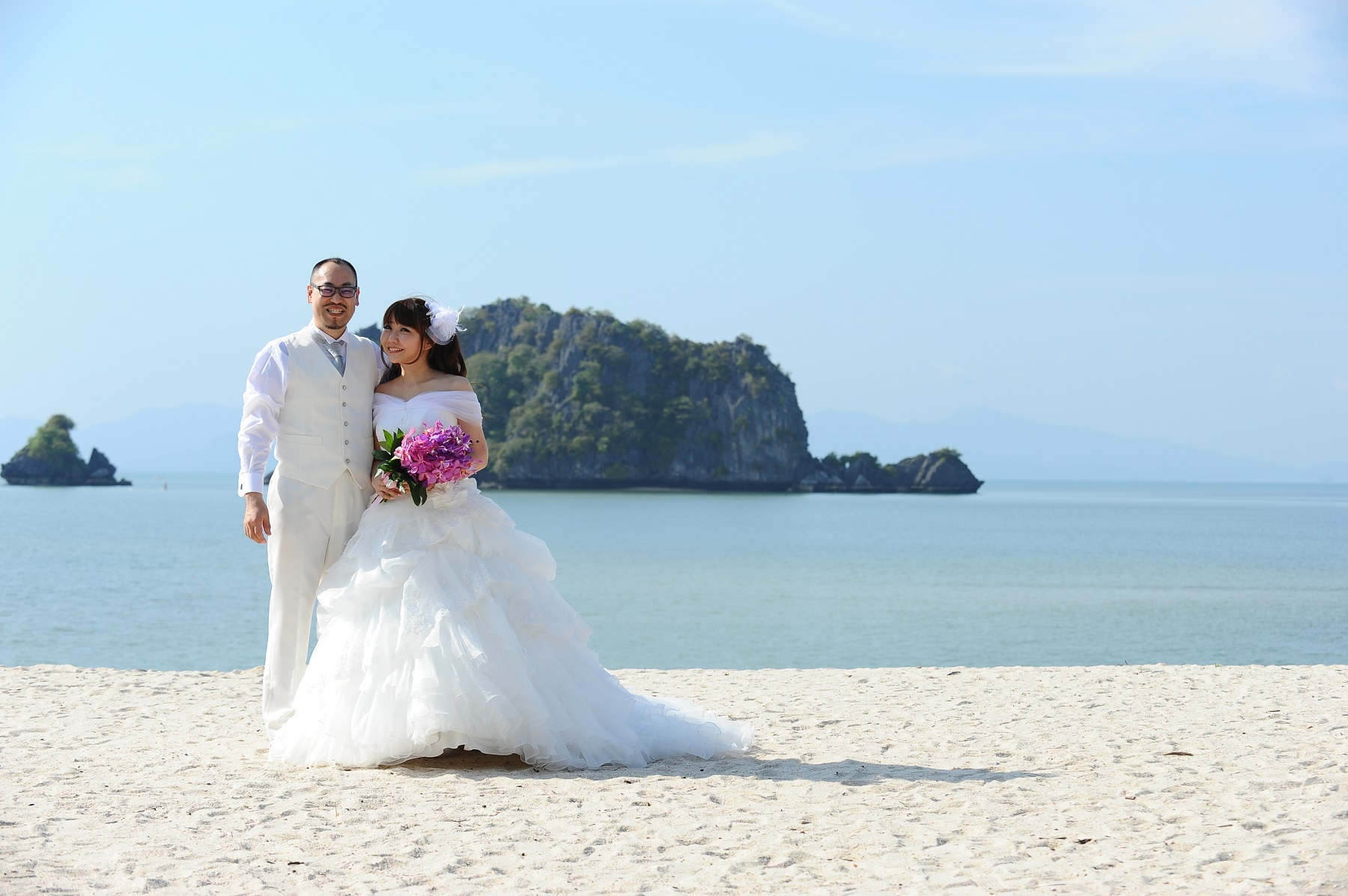 malaysia asia malaysiawedding preweddingphotoshooting wedding langkawi