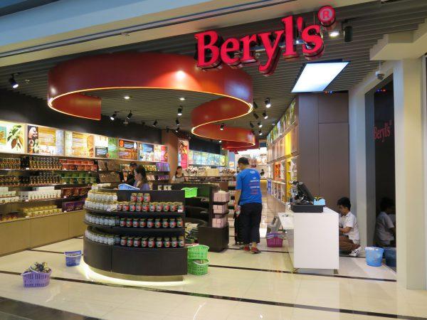 malaysia souvenir trip holiday travel