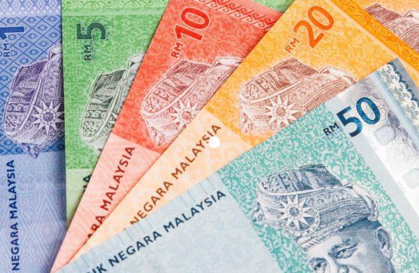 exchange money malaysia ringgit
