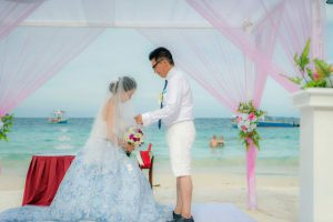 wedding malaysia redang island