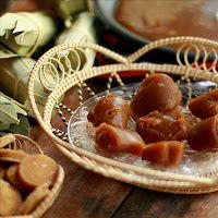 マレーシア、お土産、お菓子、クアラルンプール、