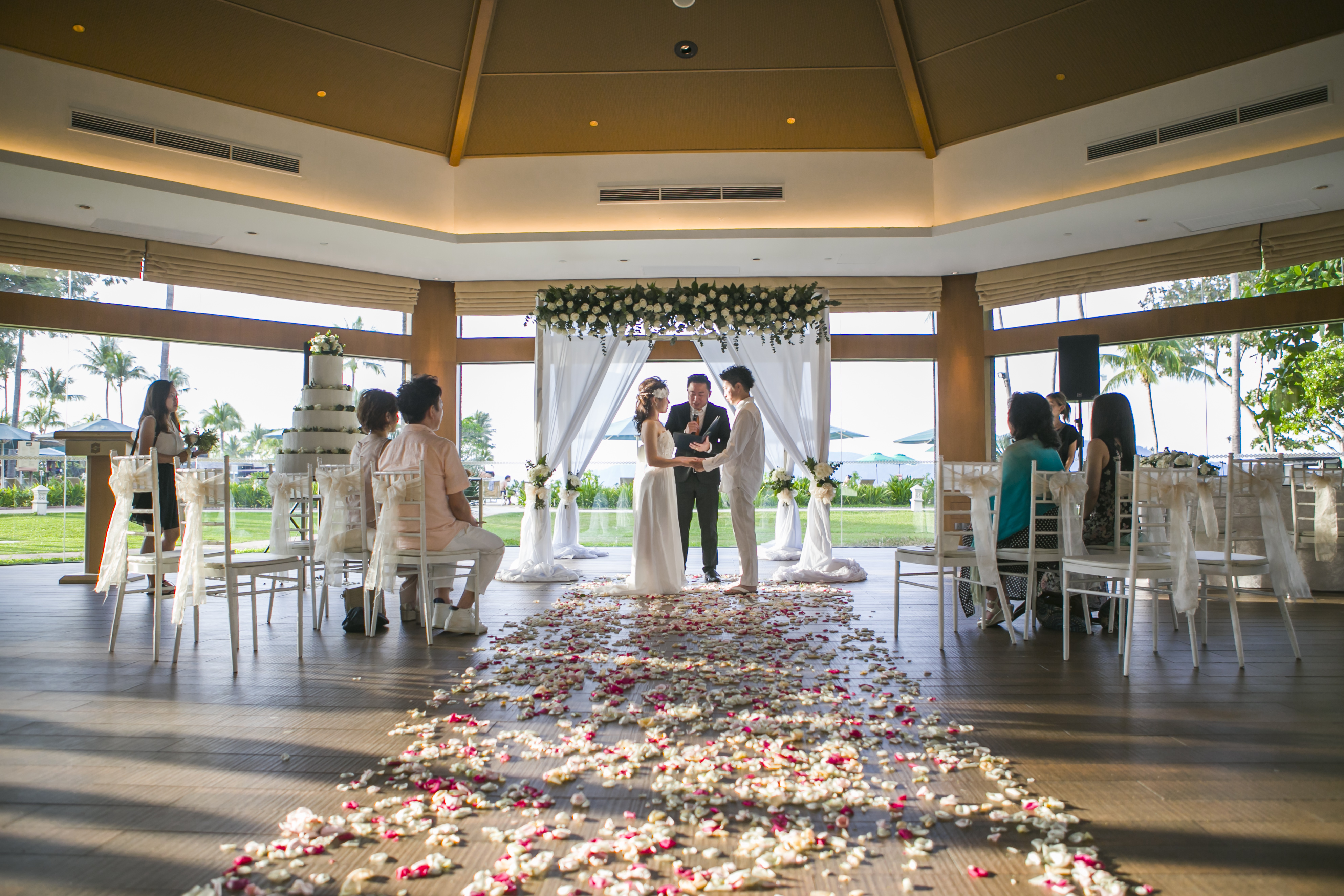 マレーシア、マレーシアウェディング、コタキナバル、シャングリラタンジュンアルリゾート、リゾートウェディング、サバ州、旅行、海外旅行、アジア、リゾートホテル、挙式、結婚式